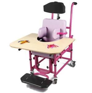 תלמידן- כיסא לימודים לילדים נכים