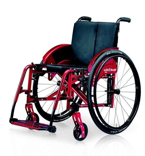 כיסא גלגלים Sprint_AR