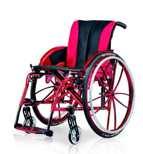 כיסא גלגלים Super SLT
