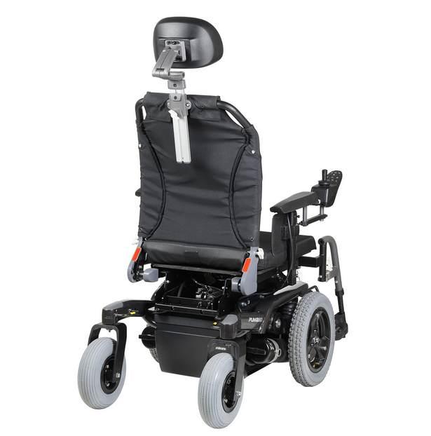 כיסא גלגלים ממונע פומה 20
